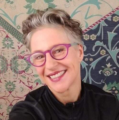 Susan Tenney - Elemental Acupressure